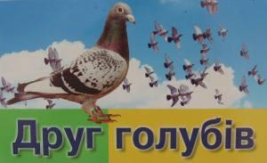 Друг голубів